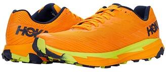 Hoka One One Torrent 2 (Black Iris/Evening Primrose) Men's Shoes