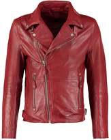 Gipsy Leather Jacket Rot