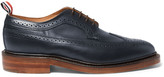 Thom Browne Leather Longwing Brogues