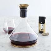 Williams-Sonoma Williams Sonoma RBT Wine Decanter
