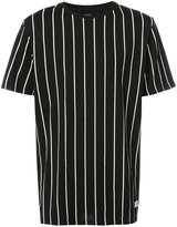Stampd striped top
