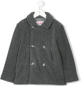 Il Gufo double breasted coat