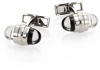 Montblanc Floating Stars Cuff Links