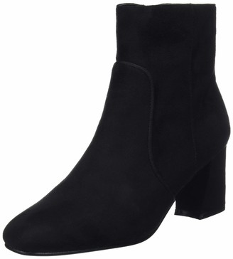 Maria Mare Mariamare Women's 62318 Ankle Boots Black (Microtep Negro C44084) 6 UK