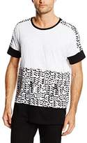 Humör Men's T-Shirt - White -