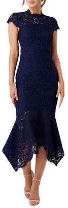 Forever New Frankie Lace Maxi Dress
