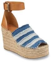 Marc Fisher Women's Adria Espadrille Platform Wedge Sandals