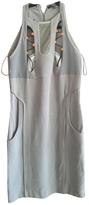 Gucci Grey Dress