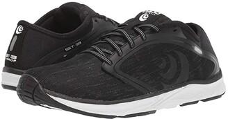 Topo Athletic ST-3 (Black/Grey) Women's Shoes