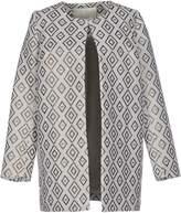 ELLA LUNA Overcoats - Item 41602292