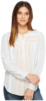 AG Adriano Goldschmied Jess Shirt Women's Clothing