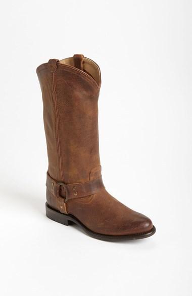 Frye 'Wyatt' Harness Boot
