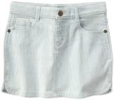 Crazy 8 Railroad Stripe Skirt