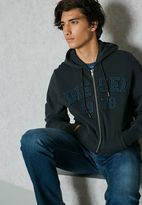 Diesel Joe Zip Through Hoodie