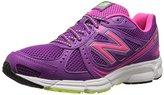 New Balance Women's WE495 Running Shoe