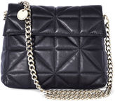 Karen Millen Quilted Bag - Black