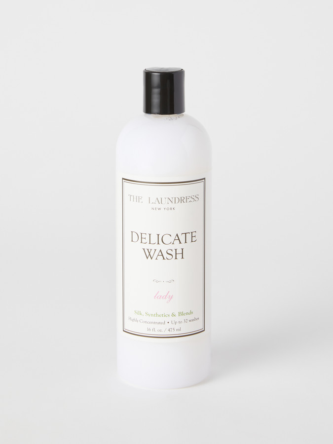 Delicate Lady Wash