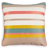 Martha Stewart Collection Martha Stewart Collection Butternut Stripe Decorative Pillow