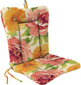 JCPenney JORDAN MANUFACTURING Euro-Style Knife-Edge Reversible Chair Cushion