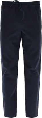 A.P.C. Kablan Cotton Jogger Pants