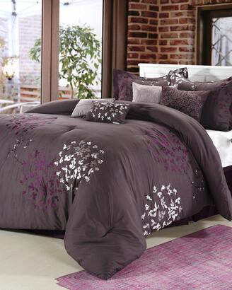 Chic Home Budz Comforter