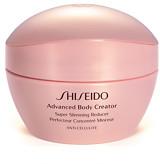 Shiseido Advanced Body Creator Super Slimmer Reducer 200ml