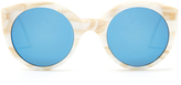 Illesteva Palm Beach acetate sunglasses