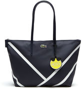 Lacoste Women's Yazbukey Zip Tote Bag