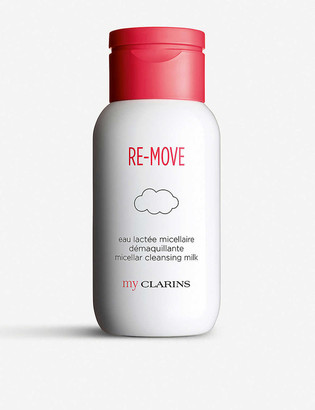 Clarins My RE-MOVE Micellar Cleansing Milk 200ml