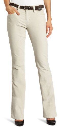 Levi's Women's 515 Boot Cut Corduroy Pant