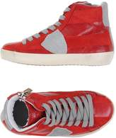 Philippe Model High-tops & sneakers - Item 11127048