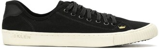 OSKLEN low top Canvas sneakers