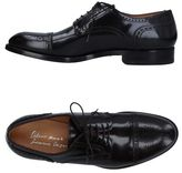 Antonio Maurizi Lace-up shoe
