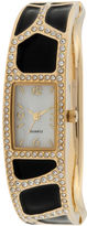 FASHION WATCHES Womens Multicolor Watch Boxed Set-Jcp2799bta