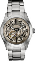 Kenneth Cole New York Men's Automatic Stainless Steel Bracelet Watch 44x52mm 10030815