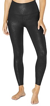 Beyond Yoga Viper High Waist Leggings