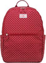 Cath Kidston Mini Dot Foldaway Backpack