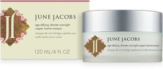 June Jacobs Age Defying Overnight Copper Masque, 4.0-fl oz