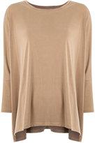 Egrey - oversized jumper - women - Polyester/Spandex/Elastane/Viscose - 36
