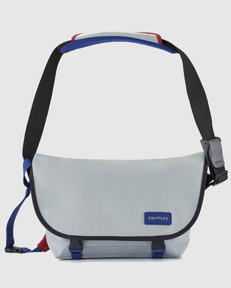 Crumpler Comfort Zone Large Messenger Bag