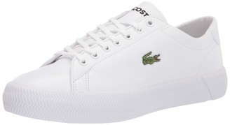 Lacoste mens Gripshot 0120 3 Cma Sneaker