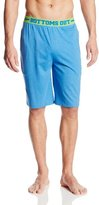 Bottoms Out Men's Knit Sleep Shorts