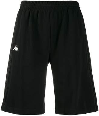 Kappa Logo Tape Bermuda Shorts