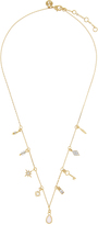 Accessorize Charmy Drops Necklace