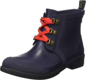 Joules Women's Ashby Rain Boot