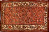 One Kings Lane Vintage Antique Persian Bidjar, 4'10 x 8'