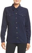 Patagonia Corduroy Shirt