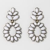 BaubleBar SUGARFIX by Leaf Drop Earrings