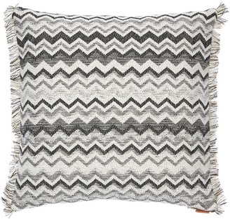 Missoni Wipptal Viscose Blend Pillow