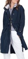 Barbour Harper Water Resistant Jacket